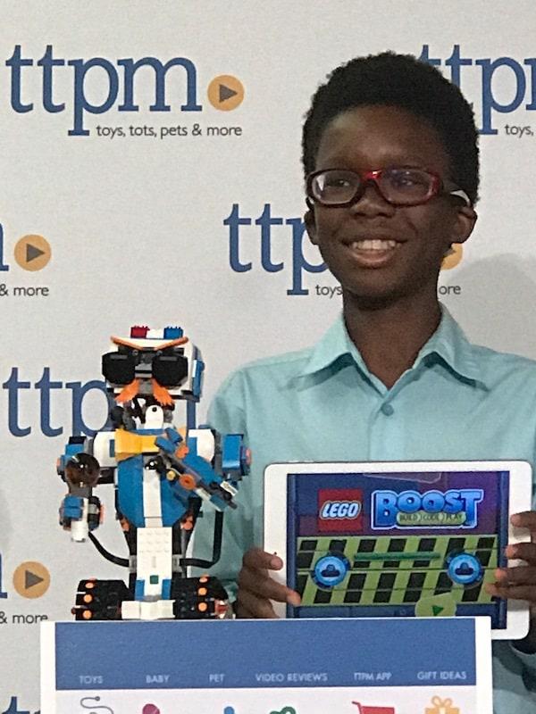 LEGO, TTPM HOLIDAY TOYS