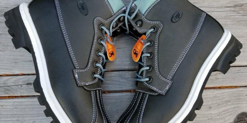 Win Lugz Mallard Boots to Make Each Step Comfortable