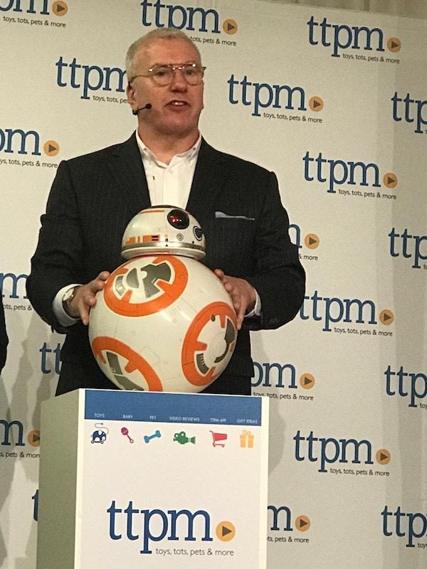 Star Wars, R2D2, TTPM HOLIDAY TOYS