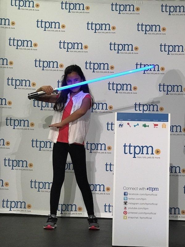 Star Wars, TTPM, holiday toys