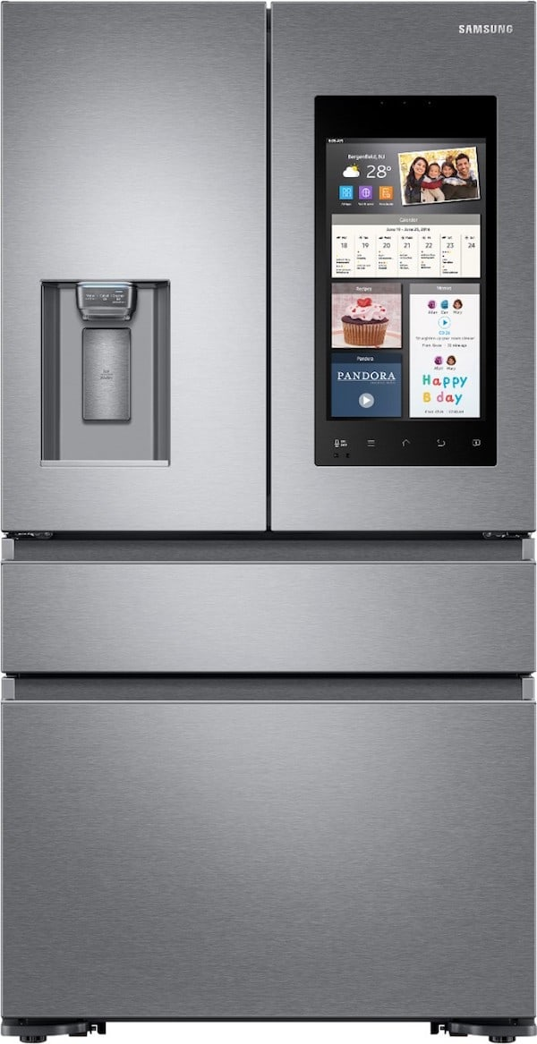 Samsung Refrigerator Best Buy