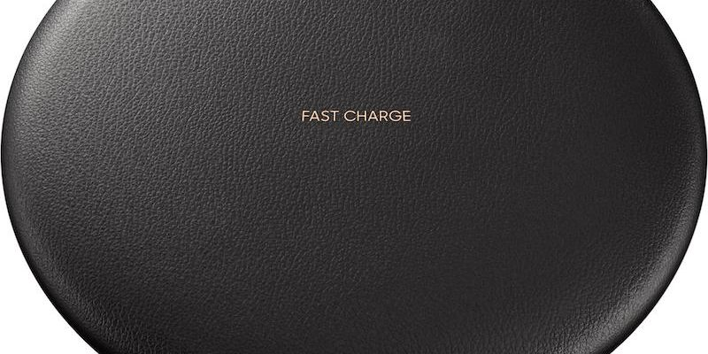 Needed Holiday Gift Ideas From Best Buy: Samsung Changes How You Charge