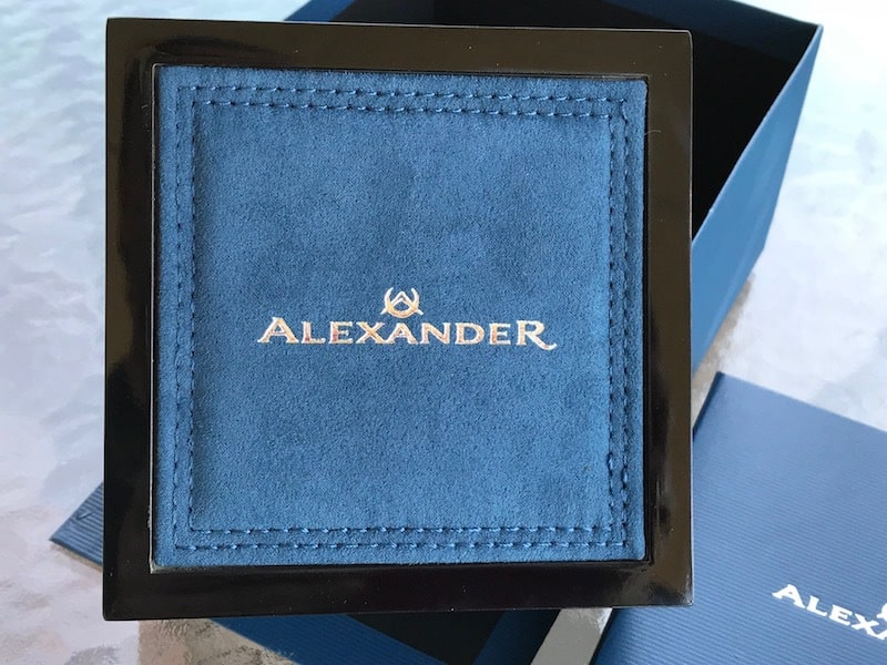 Alexander Watch, gift guide