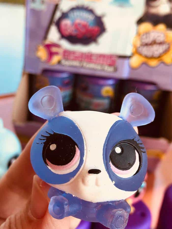 Fashems, Littlest Petshop Toys, stocking stuffers