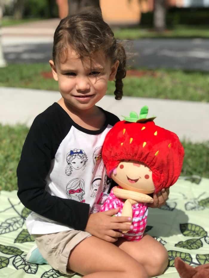 Flip Zee Girls Dolls, developmental toys, TTPM