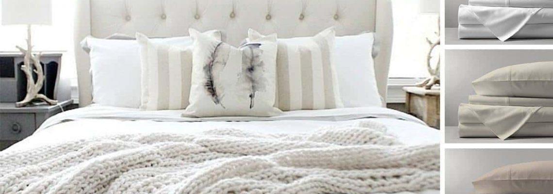 Get Good Sleep And Comfort With PeachSkinSheets