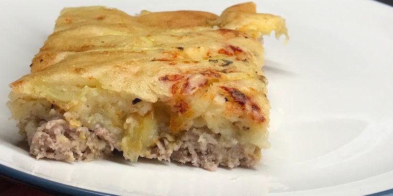 Shepherd's Pie Casserole With Kefir #RecipeIdeas