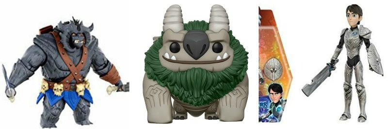 Trollhunters Funko Pop! Toys Giveaway #HeartThis