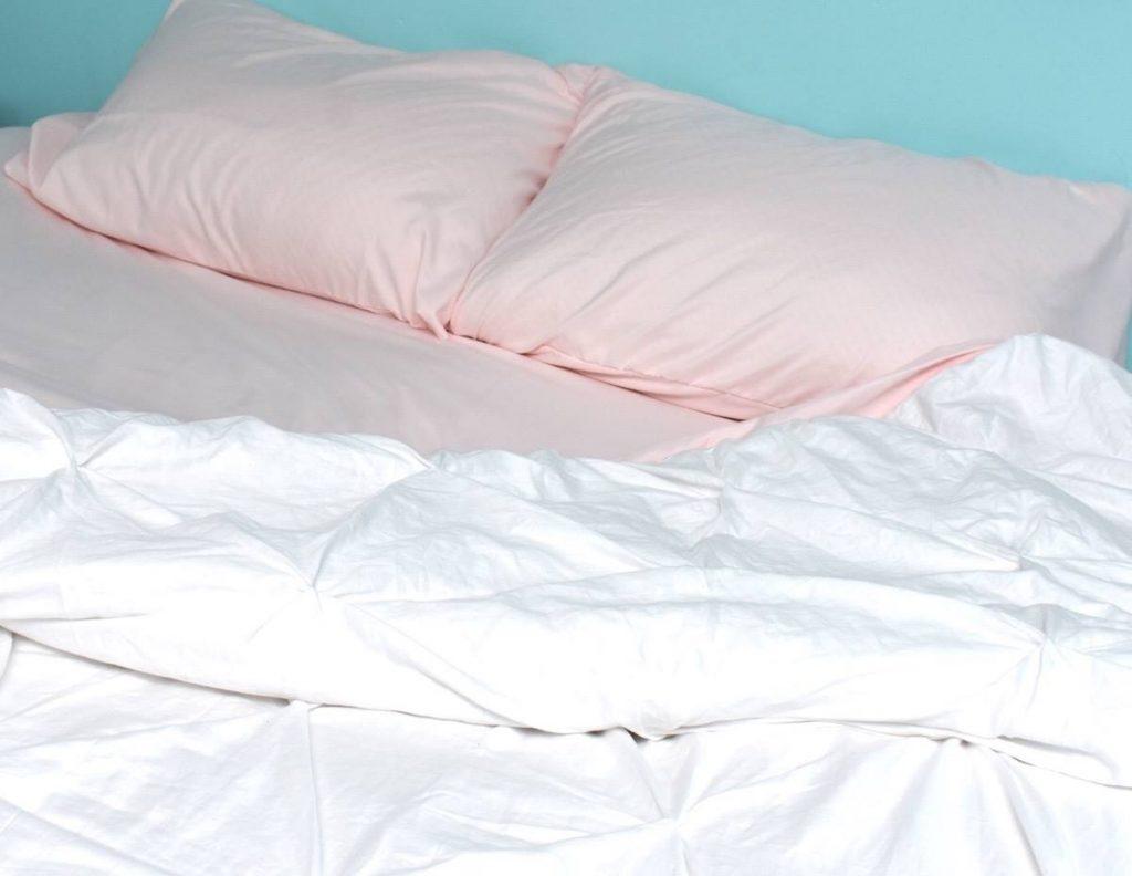 PeachSkinSheets better sleep