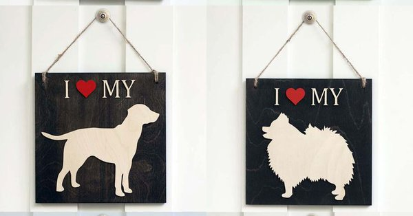 Find A Happy Sign At Gifted Occasion Shop!