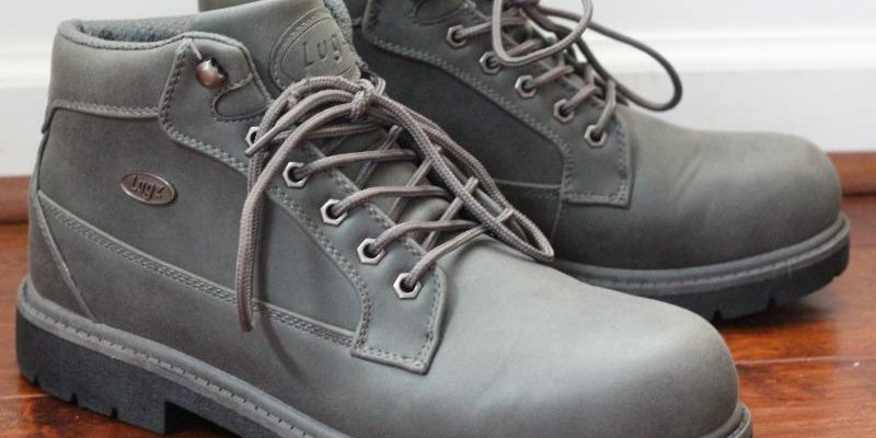 Winter Is The Time For LUGZ Men's Boots – Win A Pair!