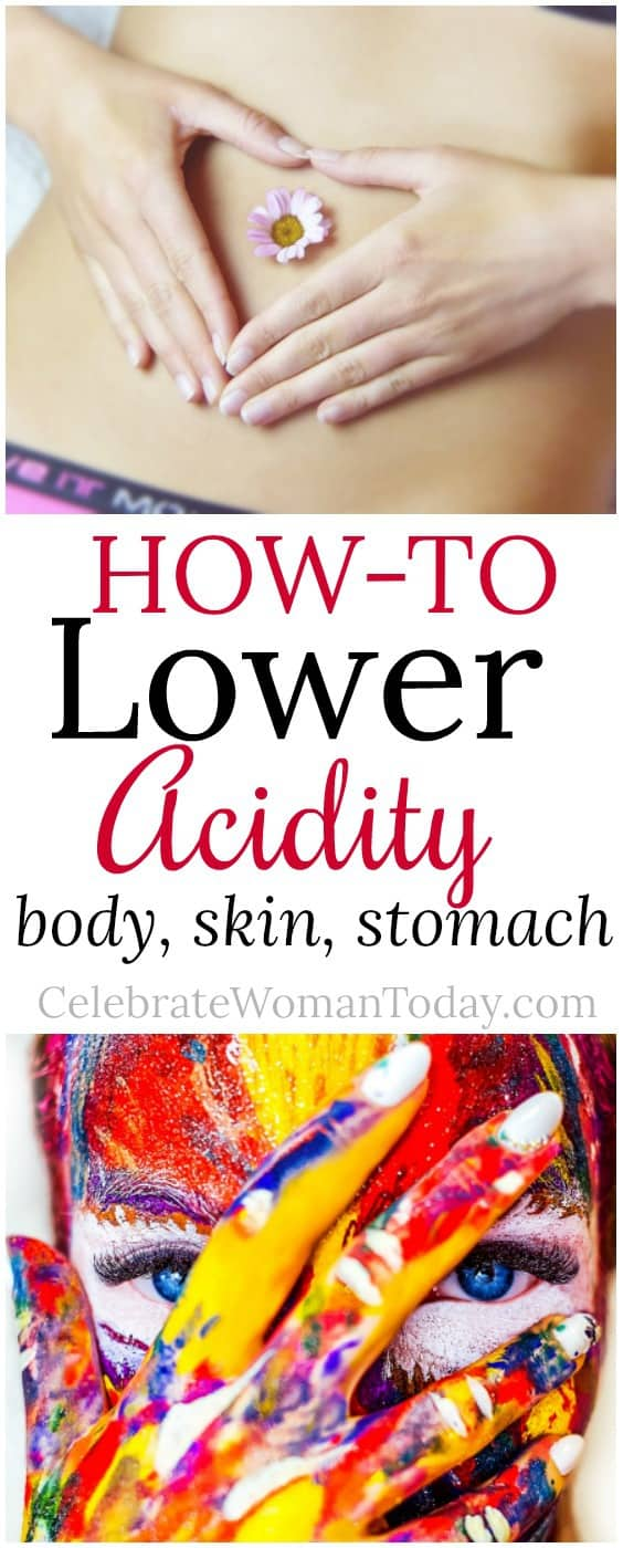 Tips and Ideas HOW TO Lower Acidity Effects in Stomach, Remedies for excess acidity