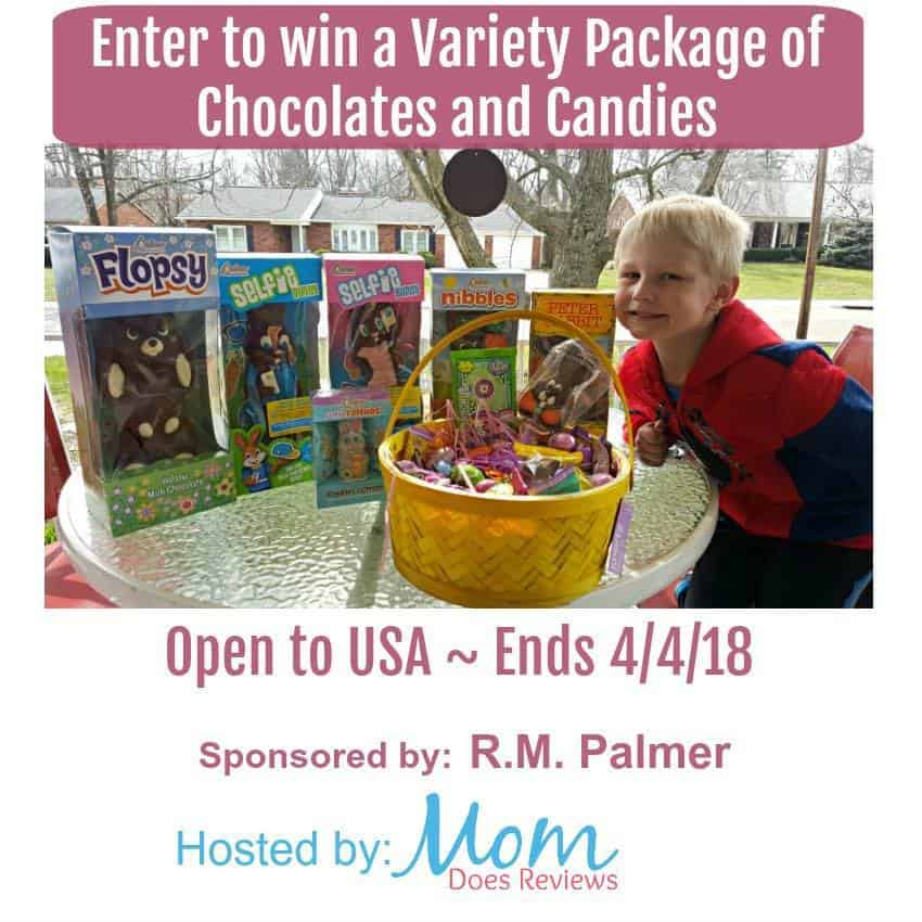 Easter Candy and Chocolate, RM Palmer Easter Candy
