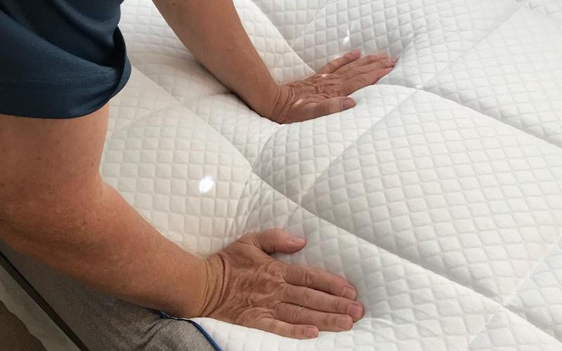 Back Pain? HOW TO Choose the Right Mattress for Yourself