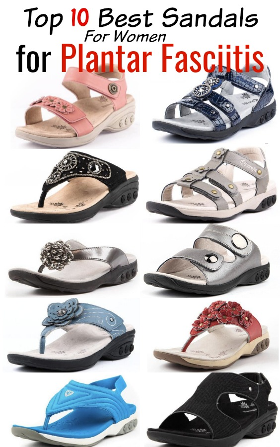 Step Into Spring With Therafit Shoes And Best Sandals For