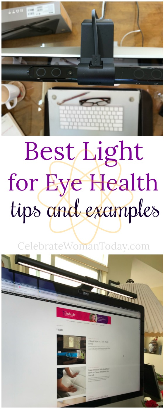 How To find the best light for eye health. Learn Practical Tips for Best Light And Lamps for Eye Health BenQ lamps