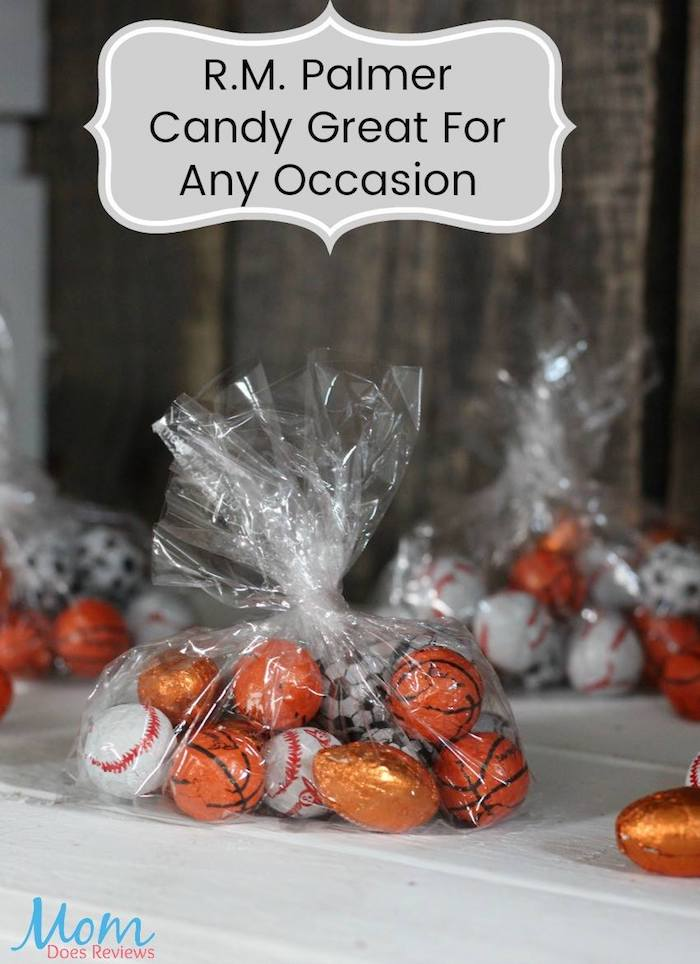 Candy Assortment for celebrations and parties