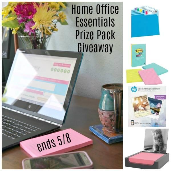 Home Office Essentials Supplies