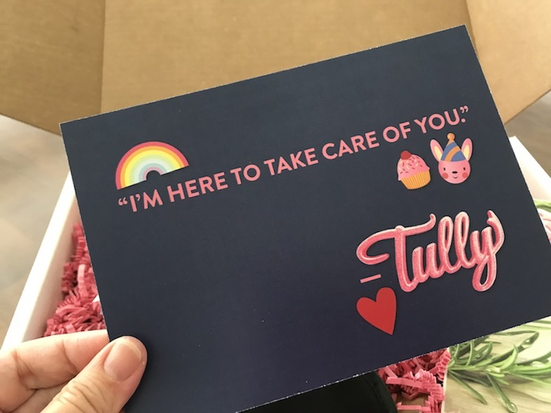 Tully movie trailer 2018 Mothers Day