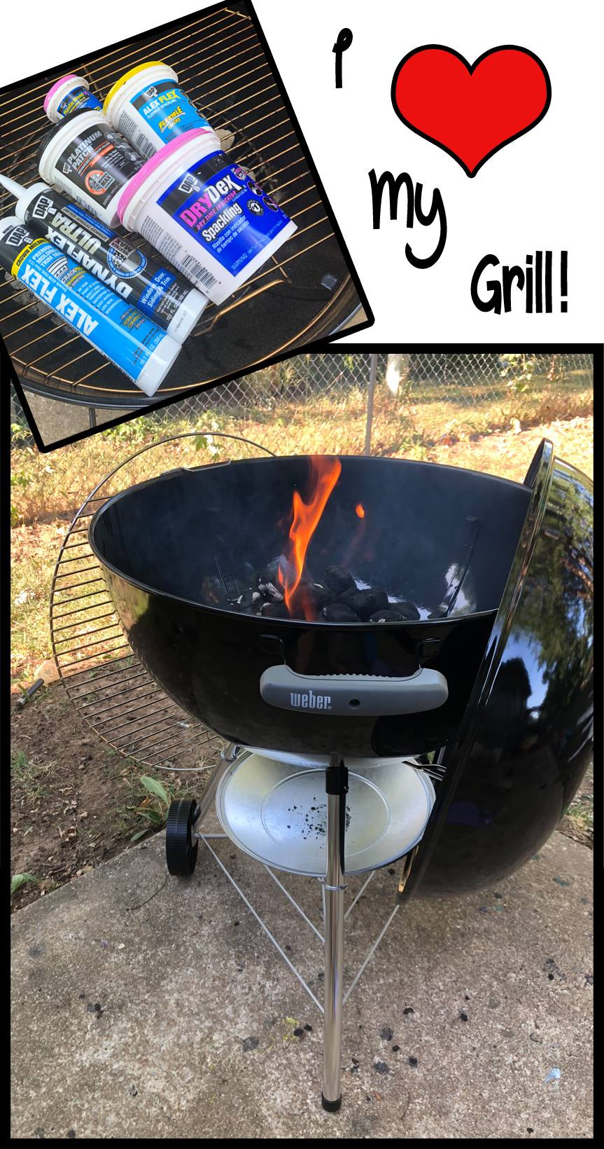 What are your best recipes and foods for summer grilling? See what we love to grill in our Weber Kettle Grill!