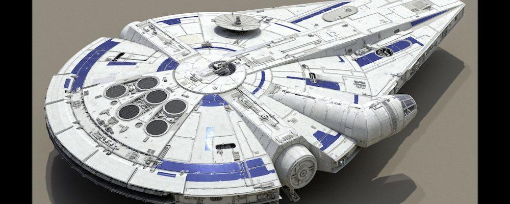 SOLO: A Star Wars Story Release On Digital HD & Blu-ray DVD