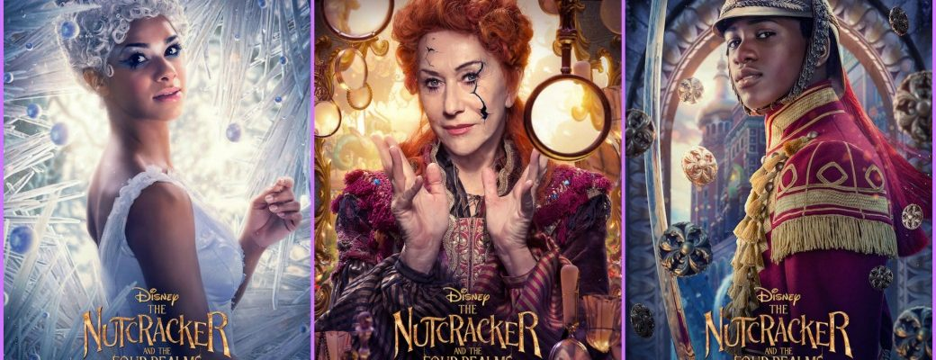 Download Full Size Disney Posters from THE NUTCRACKER AND THE FOUR REALMS