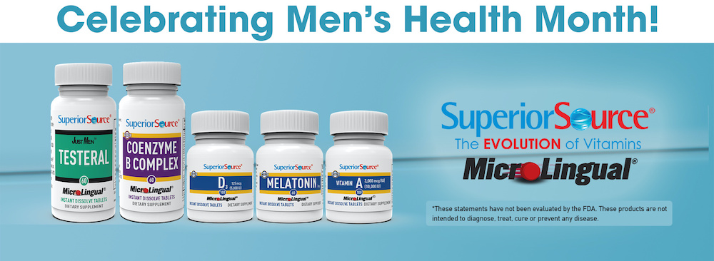 The Best Health Supplements For Men For A Good Night's Sleep