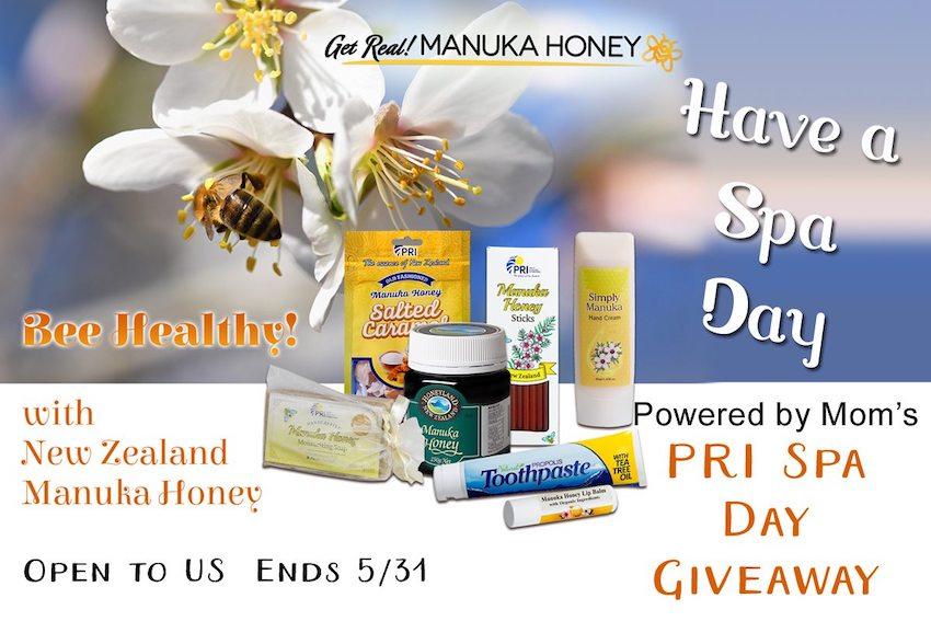 Manuka honey benefits for women's health