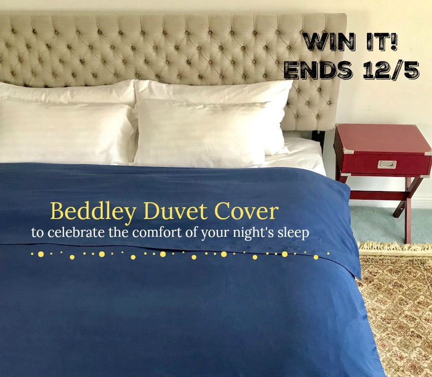 Beddley duvet cover