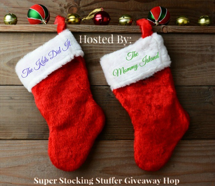 Super Stocking Stuffer gift guide