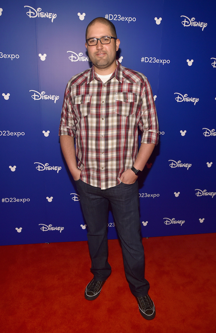 TOY STORY 4 Opens June 21 2019 and has some amazing characters to discover! Director Josh Cooley shares his story during Disney's D23 EXPO.
