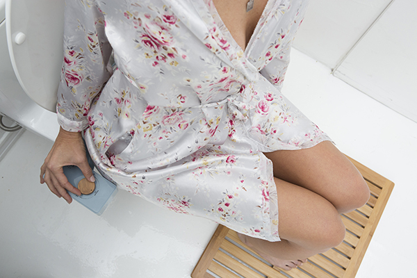 TUSHY bidet belongs in every woman's bathroom. It transforms your health, hygiene and life, using less toilet paper. Unique Gift Ideas For A Woman Who Has Everything.
