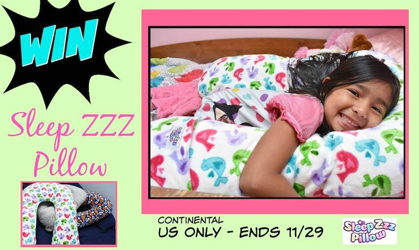 These special needs cushions and pillows are make for children with Autism, ADHD, and sensory processing disorder. Check out Sleep ZZZ Pillow