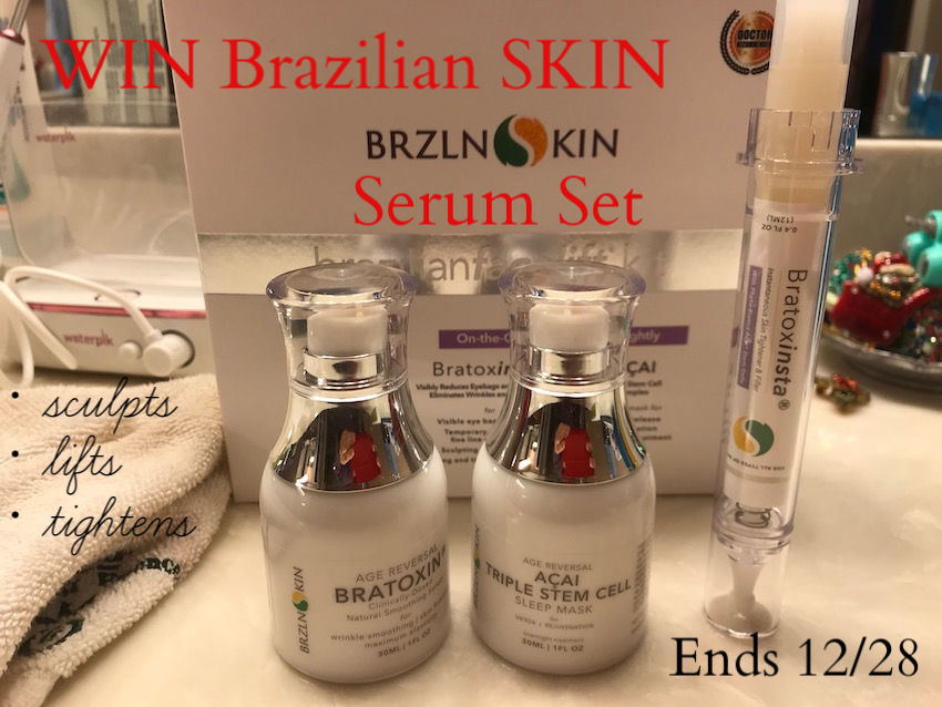 Brazilian Skin serums feel nice on the skin. They lift, tightern and boost skin cells with anti-aging ingredients #skin #skincare #brazilianskin #women #celebratewoman