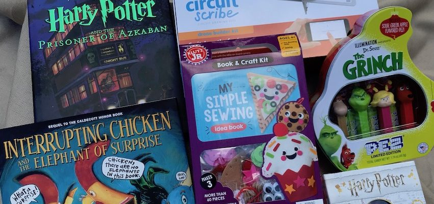 Gift Ideas For Kids To Inspire Creativity And Imagination