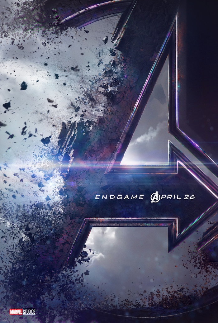 Avengers: Endgame is a new installment from Marvel Studios, a movie that will tear your heart apart #AvengersEndgame #Avengers