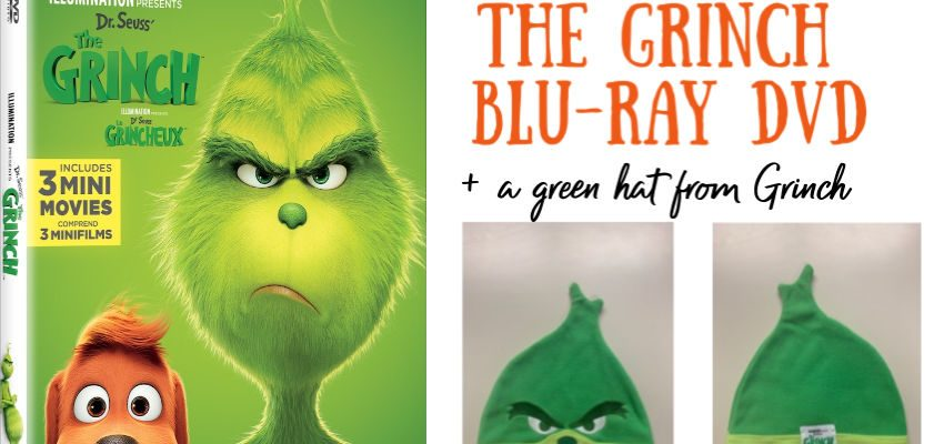 Why The Grinch Stole Christmas And Is Mean All the Time