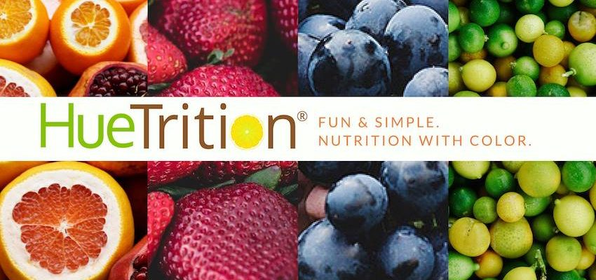HueTrition Wellness Program Offers Choices for Your Lifestyle