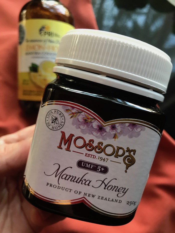 manuka honey for skin pigmentation