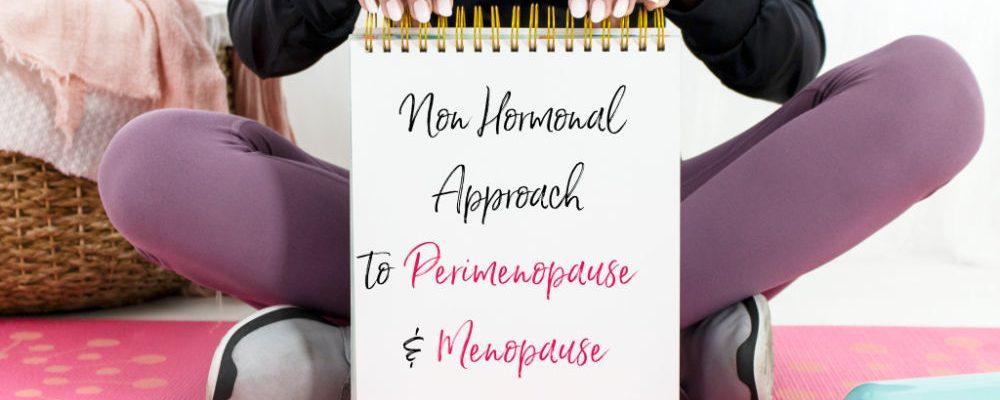 Non-hormonal Femarelle for Premenopause And Menopausal Symptoms