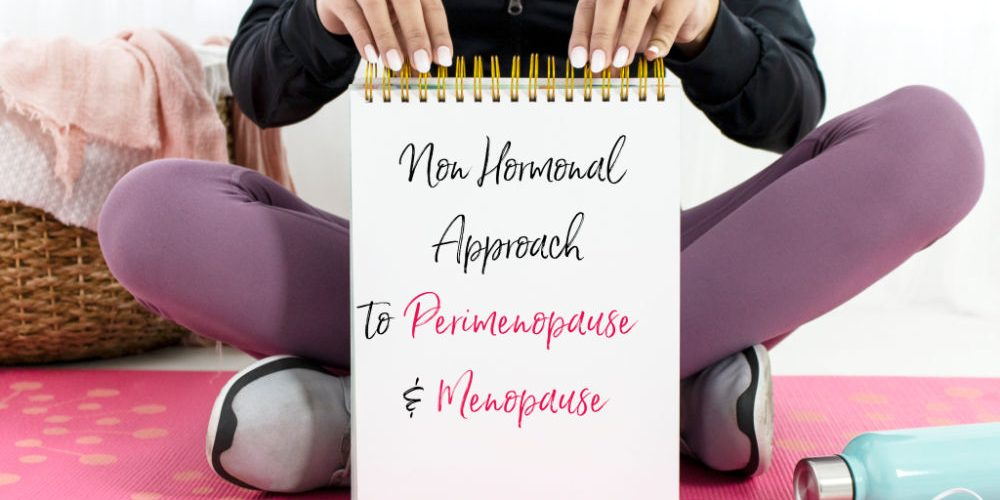 Non-hormonal Femarelle for Premenopause And Menopausal Symptoms