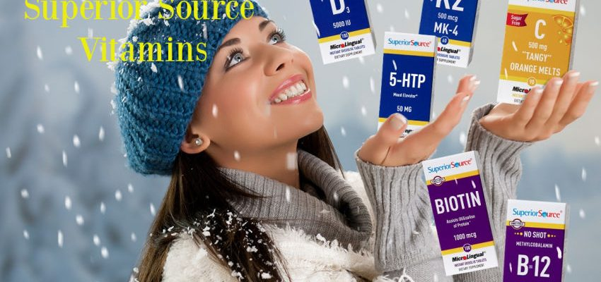 Who Wants To Win Sublingual Vitamins for Women to Fight Flu Season?