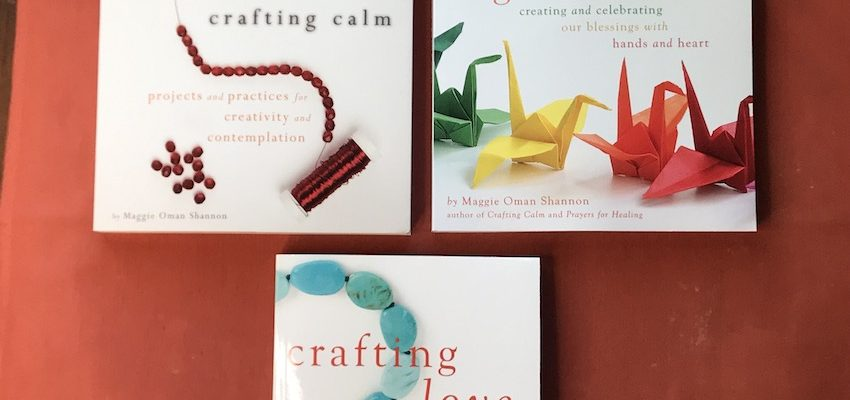 Crafting Love Is About Creating Emotional Peace And Healing With Crafts