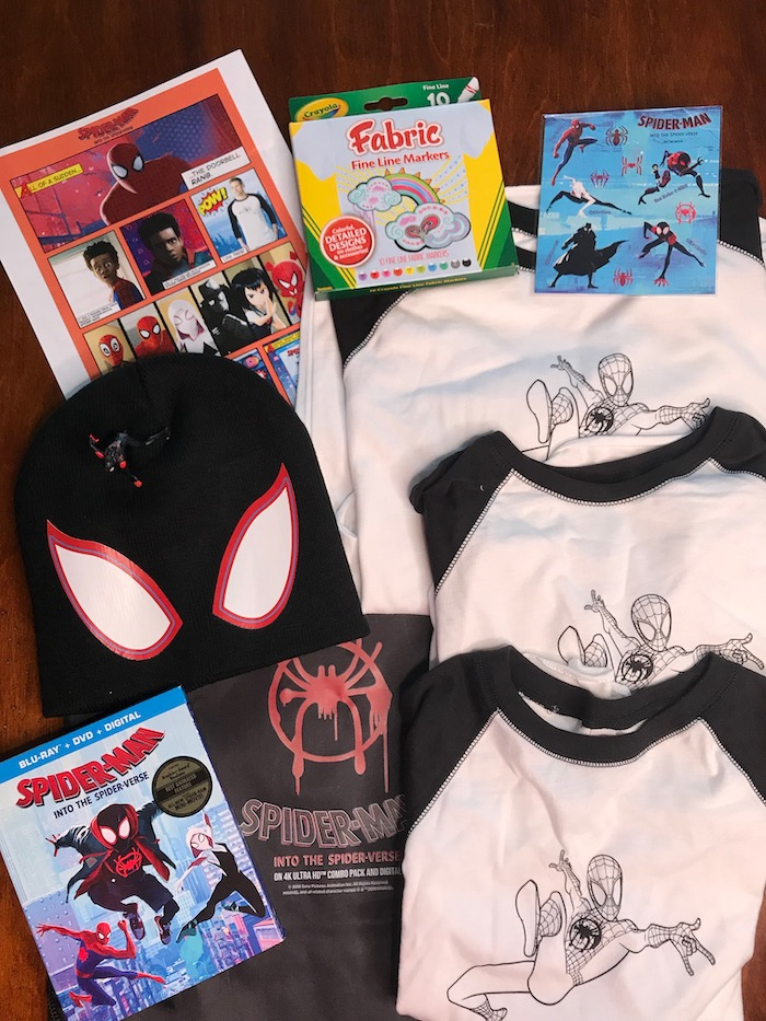 e039562238f1f8 Marvel Collectibles and Marvel Merchandise for Spider-Man Into the Spider- Verse