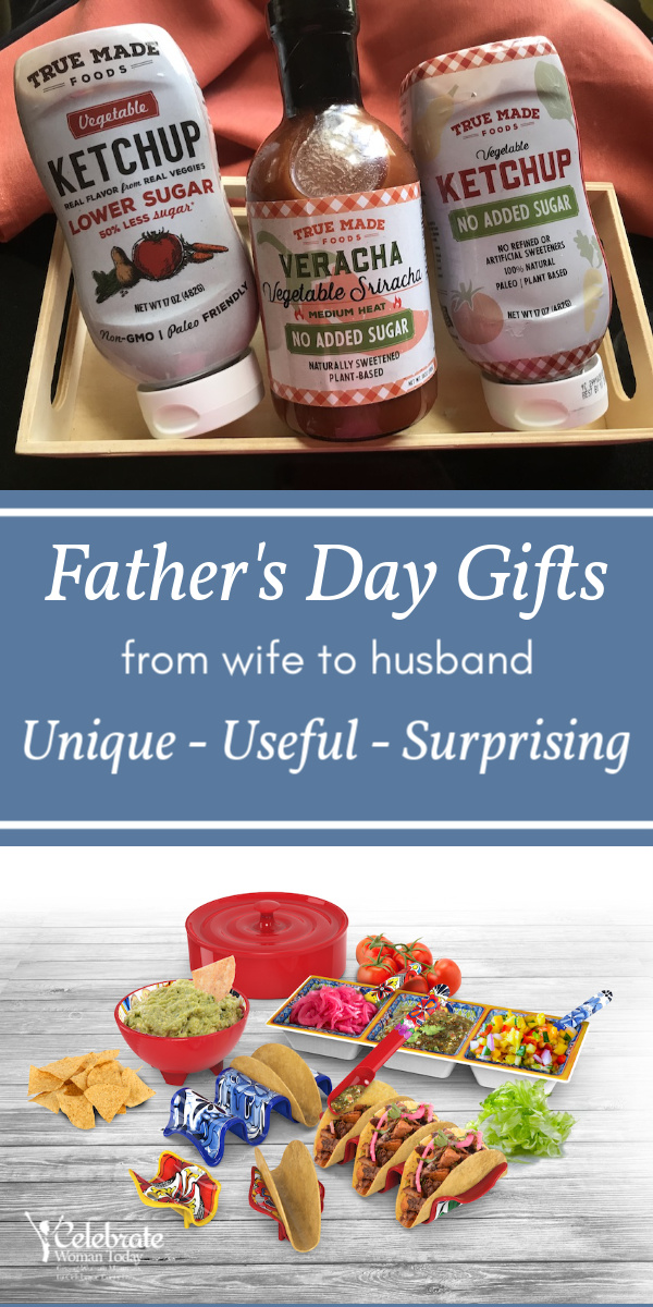 father's day useful gifts from wife to husband