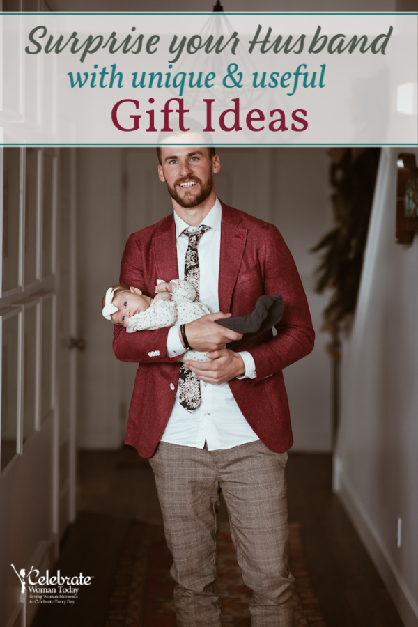 father's day surprising gifts from wife to husband