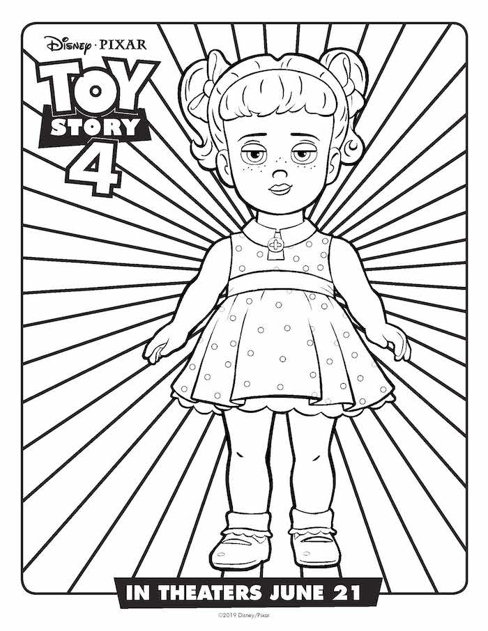 Toy Story Free Printable Coloring Pages Puzzles And Bingo Set