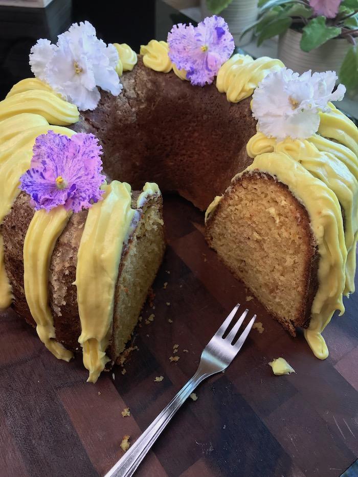 Easy Bundt Cake Recipe for all your celebrations