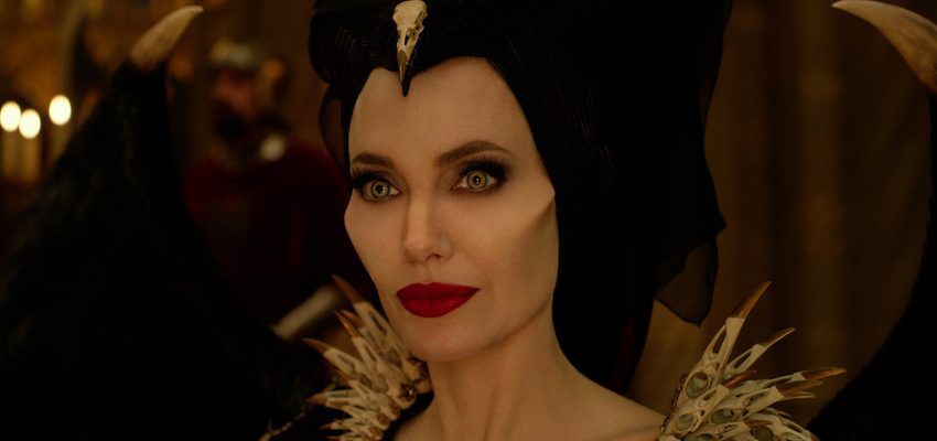 Maleficent: Mistress of Evil With Angelina Jolie Second Movie