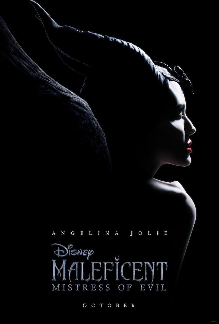 "The new teaser trailer for ""Maleficent: Mistress of Evil"""